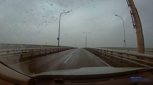 DRV-610 雨